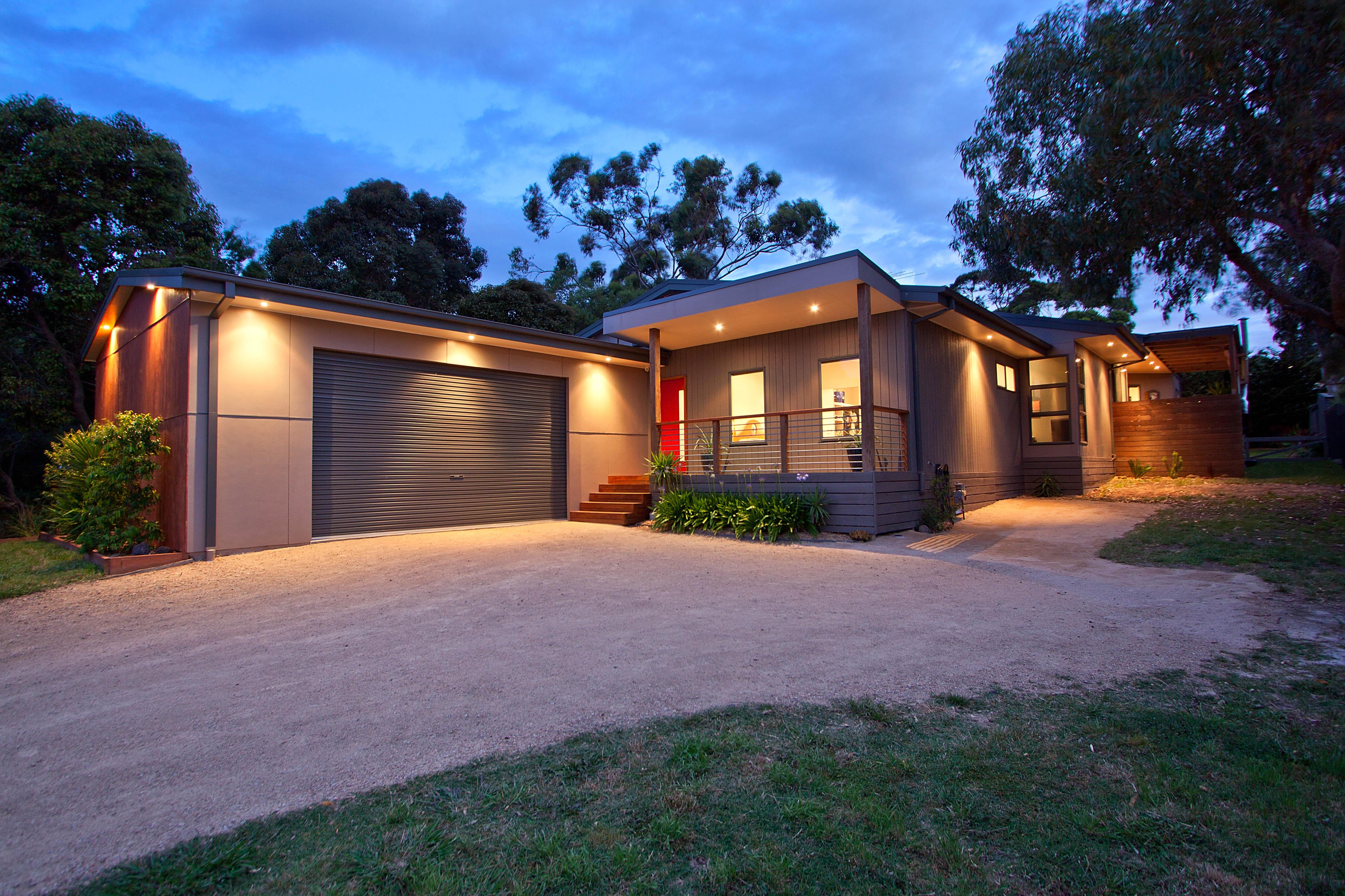 New House Melbourne External Melbourne And Mornington Peninsula